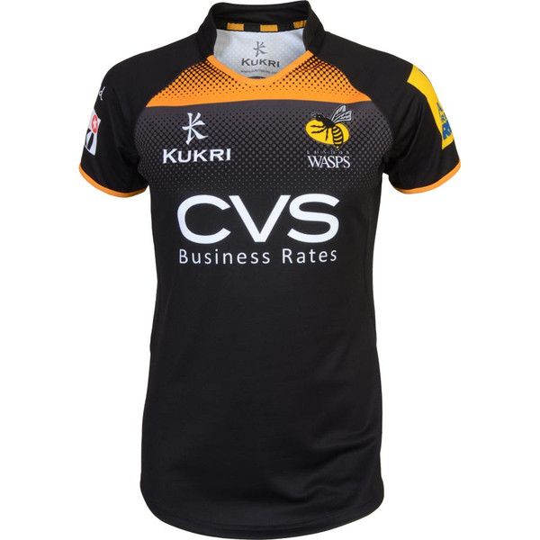 Wasps Home