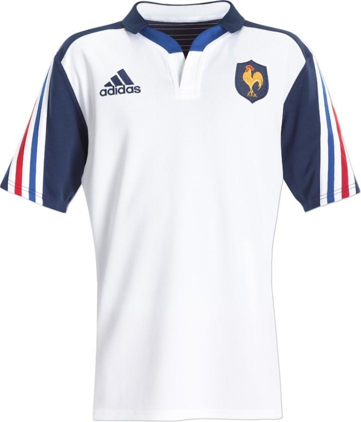 FranceAwayFront