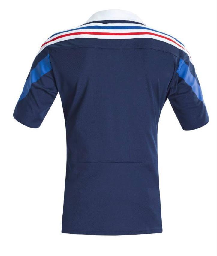 FranceBack