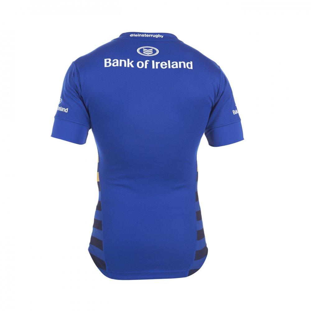 Leinster Rugby Season 2014 15 So Far: Leinster Rugby 2014/15 Canterbury European Shirt
