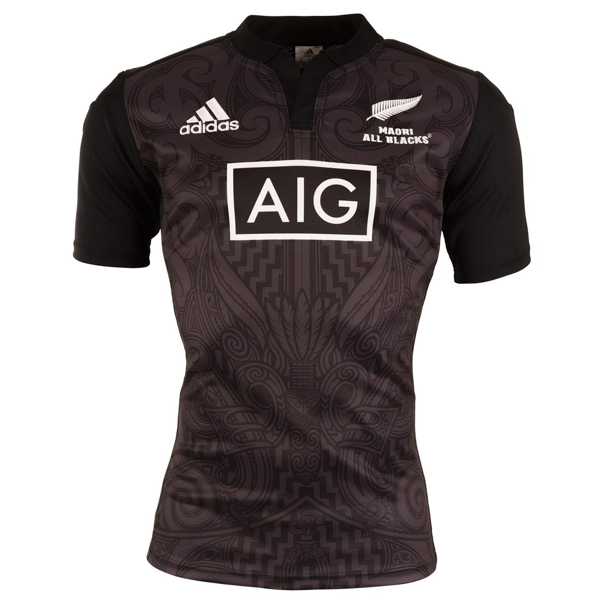 ... 2014 15 Adidas Shirt. Maori15Front. Like most other thing to do with New  Zealand rugby 1d0d57d98