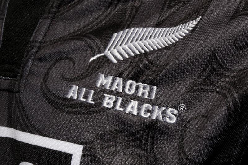 New Zealand Māori All Blacks 2014 15 Adidas Shirt – Rugby Shirt Watch e823e48bb
