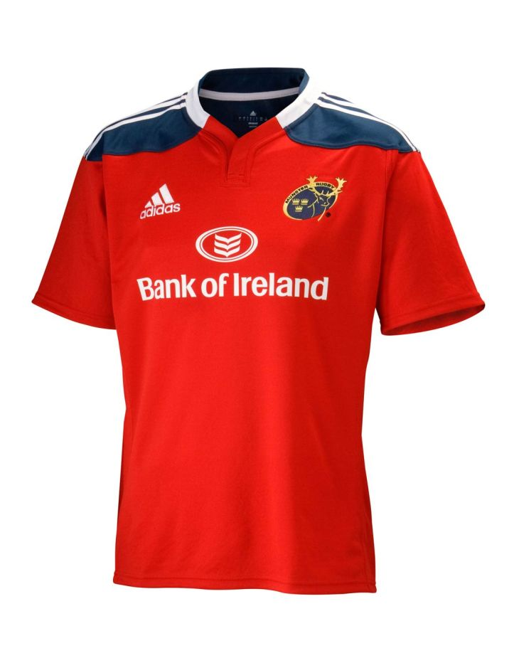 Munster14HomeFront