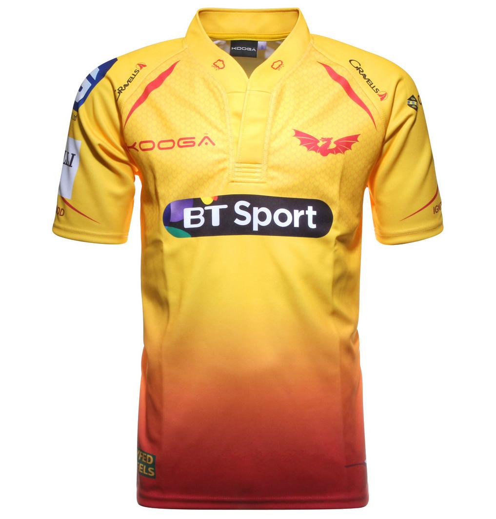 Design shirt kooga - Scarlets15altfront