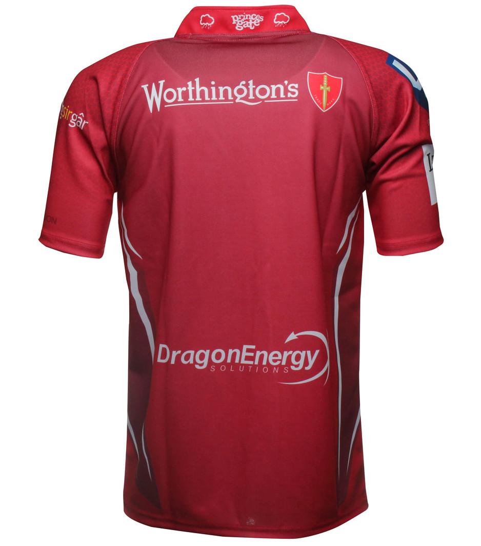 Design shirt kooga - Scarlets15homeback