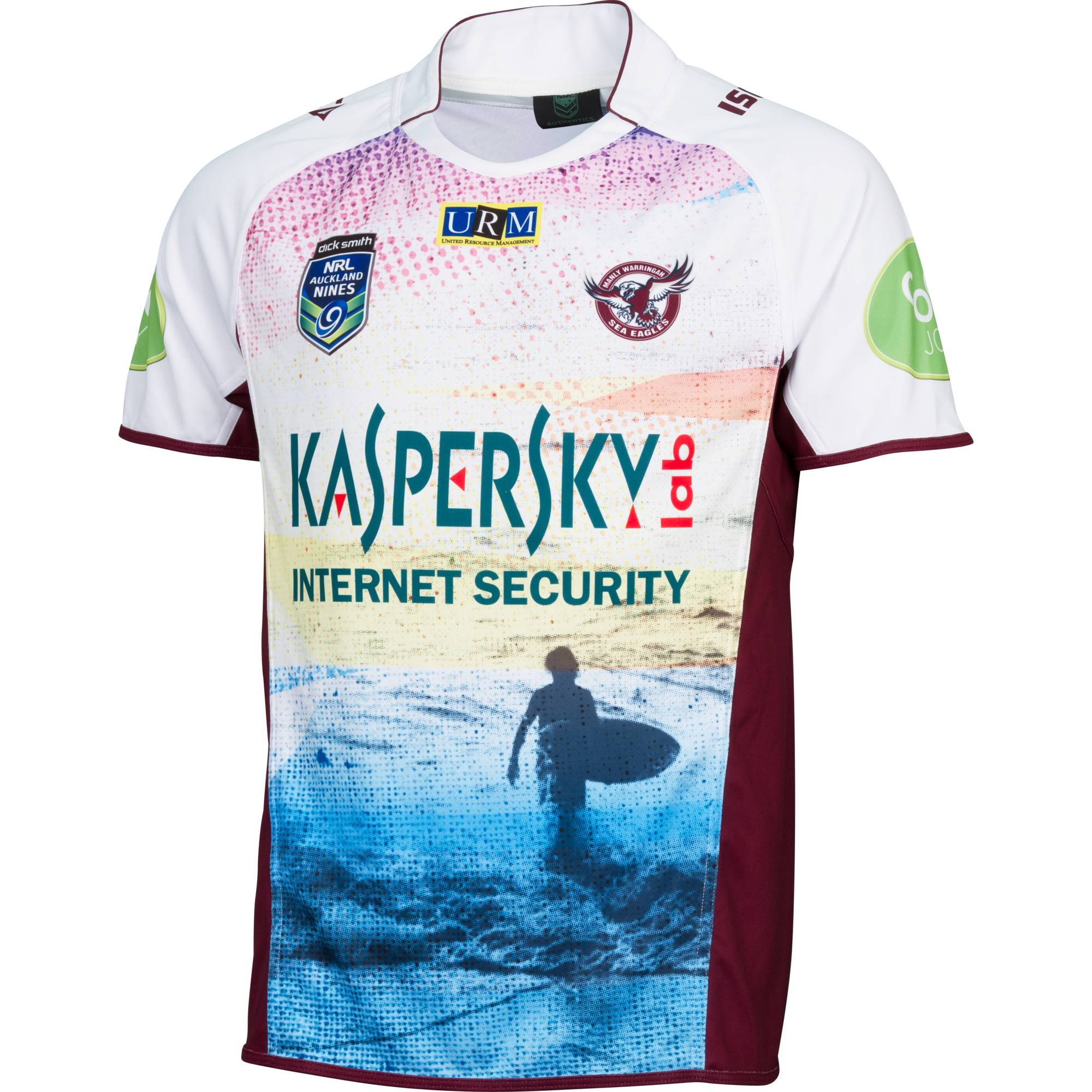 Manly Warringah Sea Eagles. SeaEagles9s2015. In its short history a8eeee437