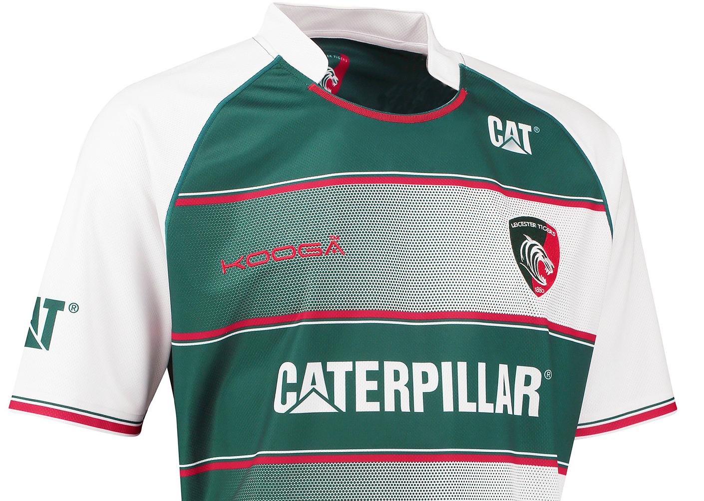 Design shirt kooga - Tigers15homedet1