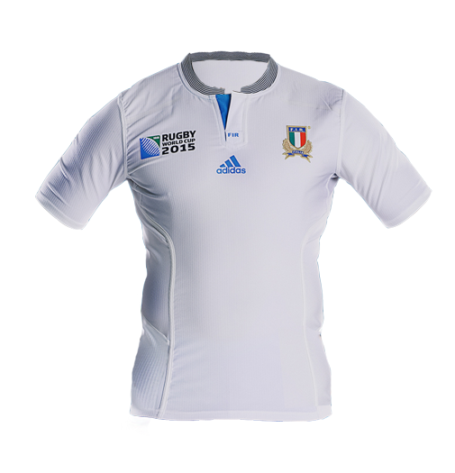 Italy 2015 RWC alternate kit