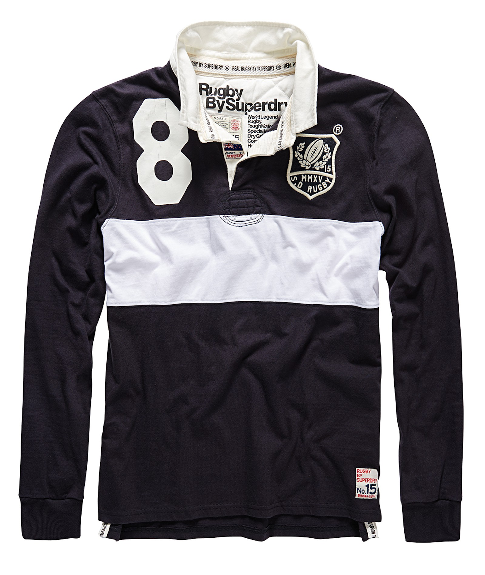7aee10f707d Stash 'N' Grab: Superdry World Legends Rugby Shirts – Rugby Shirt Watch
