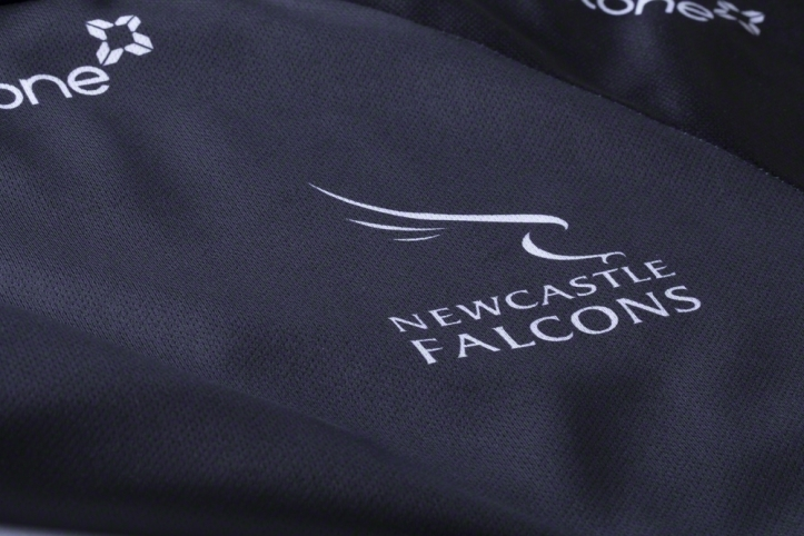 NewcastleFalcons2016HomeShirtFrontDet