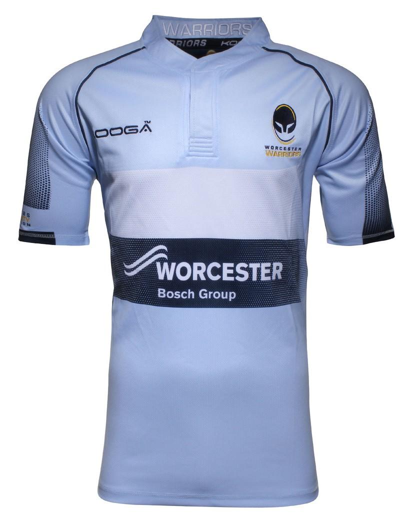 Design shirt kooga - Worcester15altfront