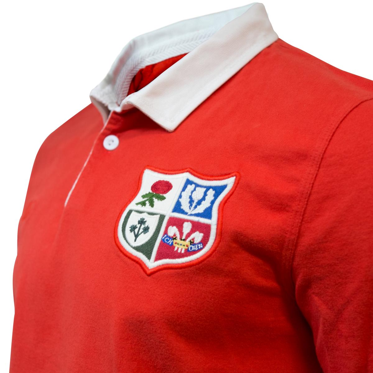 British Lions Tour  Shirt