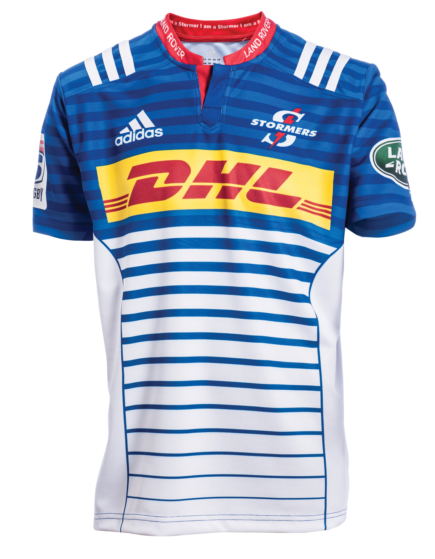 – 2016 Rugby Adidas Shirts Away Dhl Stormers Homeamp; Super OlwXZiPTku