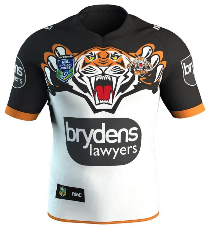 TigersAuckland9s