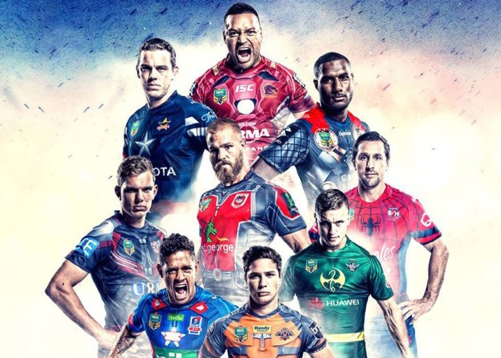 d53f20fab15 ... most exciting and newsworthy events in the rugby shirt calendar has  returned with a bang – ISC's incredible Marvel Heroes NRL jerseys are back  for 2017 ...