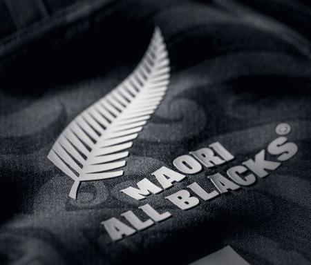 New Zealand Māori – Rugby Shirt Watch f293c6630
