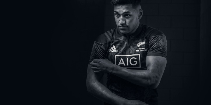 4e612d788fc NEWS: Māori All Blacks launch Adidas Lions Series jersey – Rugby ...