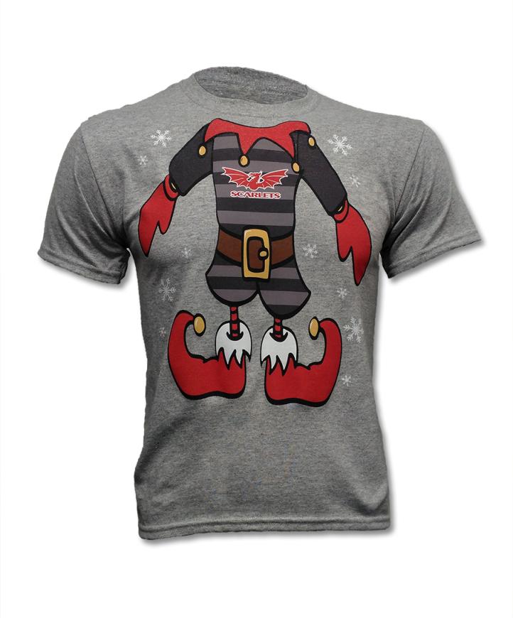 Christmas-Tshirt-Front