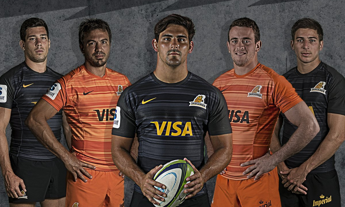 159ece215d6 NEWS: Jaguares reveal Super Rugby 2018 Nike jerseys – Rugby Shirt Watch
