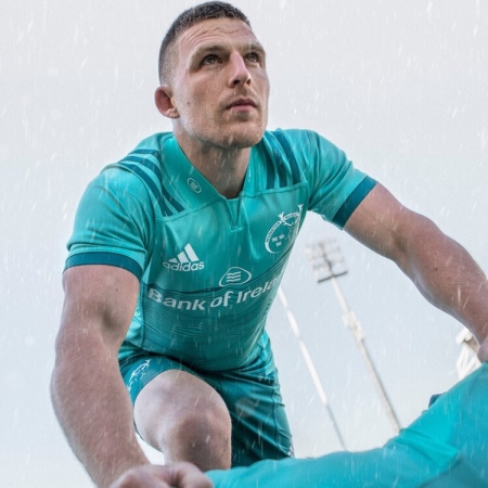 defdc6f41cd Review: Munster Rugby 2018/19 Adidas Away Shirt