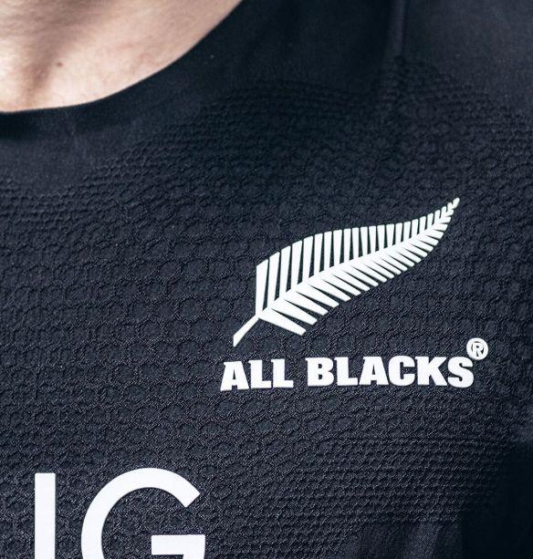 Review: New Zealand All Blacks 201820 Adidas Home Shirt