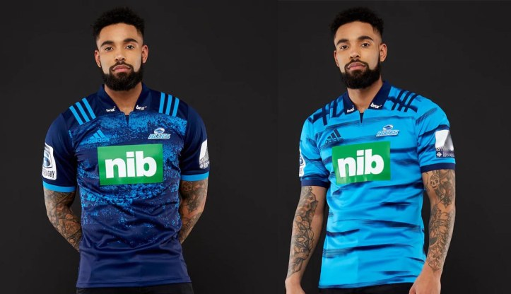 708c4f4cd6a Every new Super Rugby 2019 jersey revealed so far – Rugby Shirt Watch