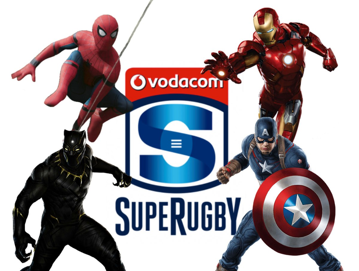 51f6398077c NEWS  South African Super Rugby sides to wear Marvel Superhero ...