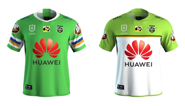0541b14f059 It's more of the same for the Raiders in 2019, with a home shirt that's  very similar to the 2018 version, but with a slight tweak to the sleeve  stripes and ...