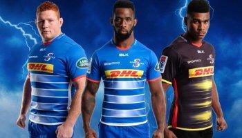 d75b11c82bb NEWS: DHL Stormers reveal BLK Super Rugby 2019 jerseys – Rugby Shirt ...