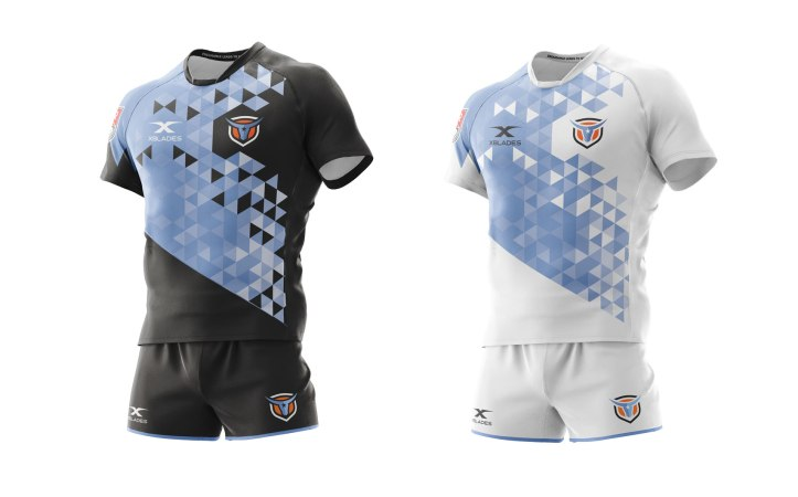 5f4988bd2ca Every Major League Rugby 2019 Jersey Revealed – Rugby Shirt Watch