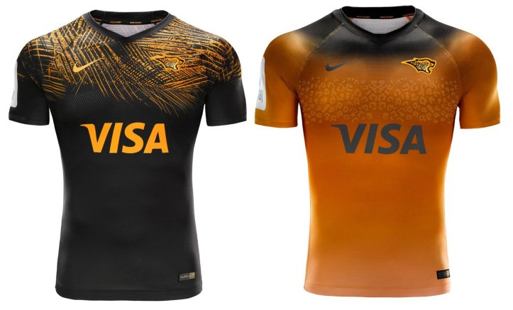 69039847281 The Jaguares have revealed a striking pair of new jerseys for the 2019  season, which break from the clean vibes we saw last year. And the year  before.