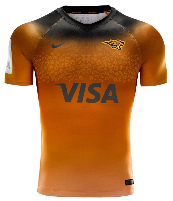 31636c23f26 The away jersey, on the other hand, is quite a departure for the Jaguares,  in that it's actually a unique and bespoke design – as stunning as they've  been, ...