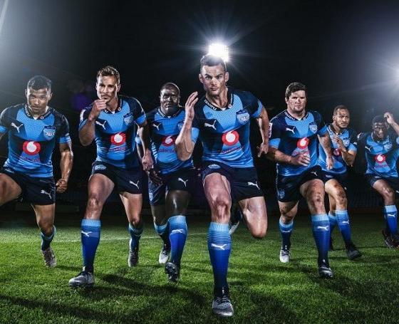 Puma | Rugby Shirt Watch