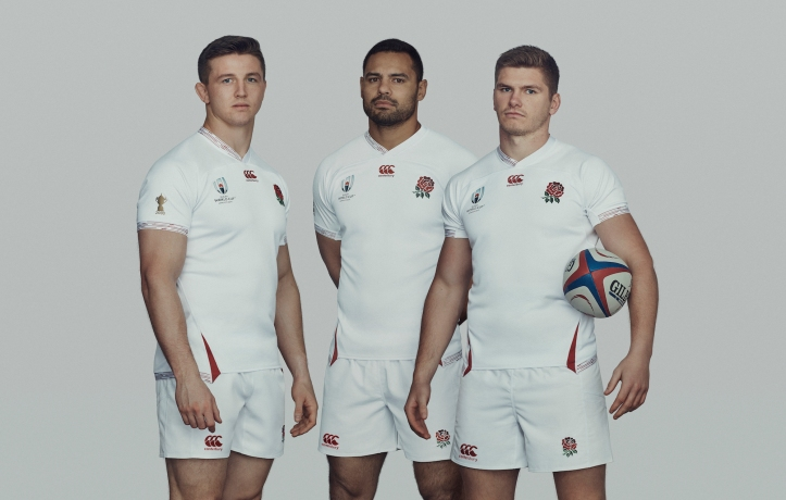 the best attitude 5bdeb 9191f Every Rugby World Cup 2019 jersey revealed so far – Rugby ...