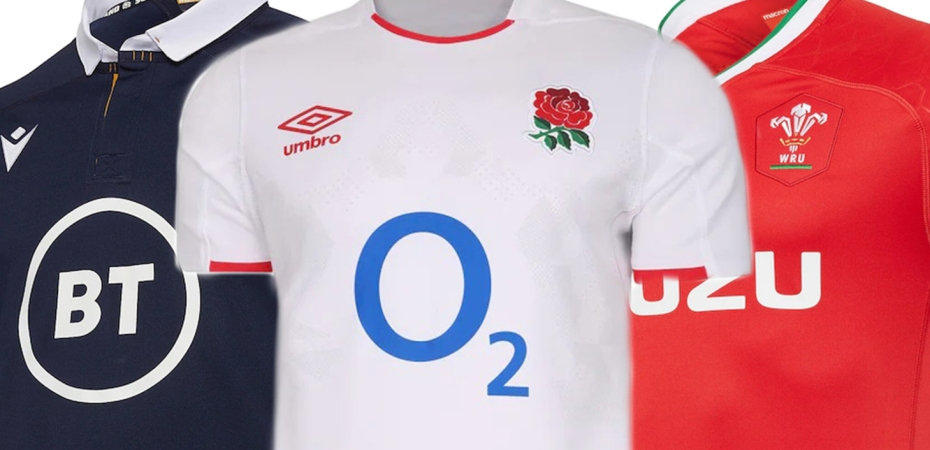 Best Rugby Shirts 2020